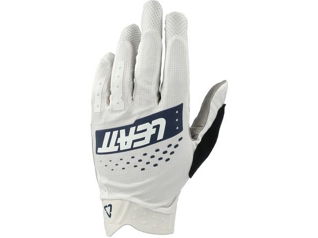 Leatt DBX 2.0 X-Flow Gloves, blanco